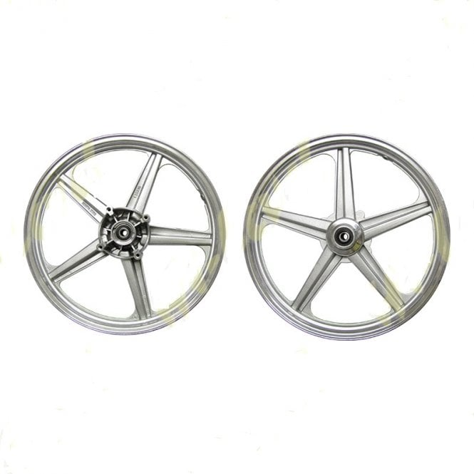 Honda Classic CB250T Front Alloy Wheel