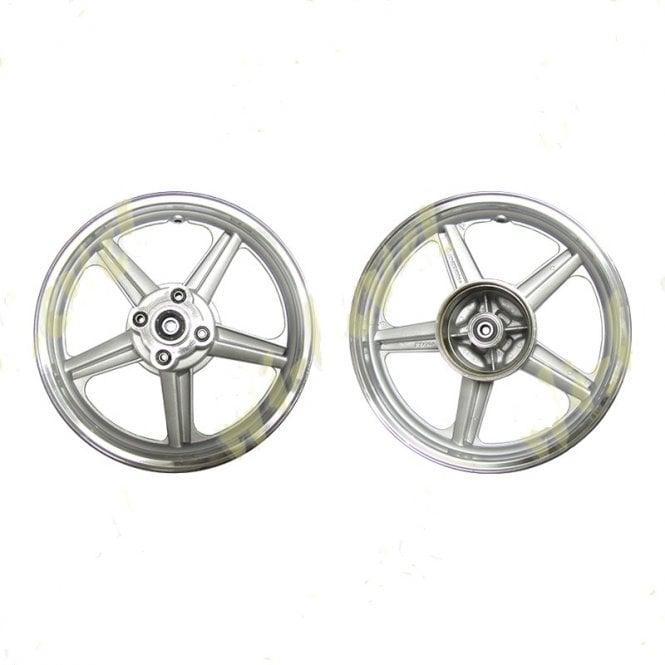 Honda Classic CB250T Rear Alloy Wheel