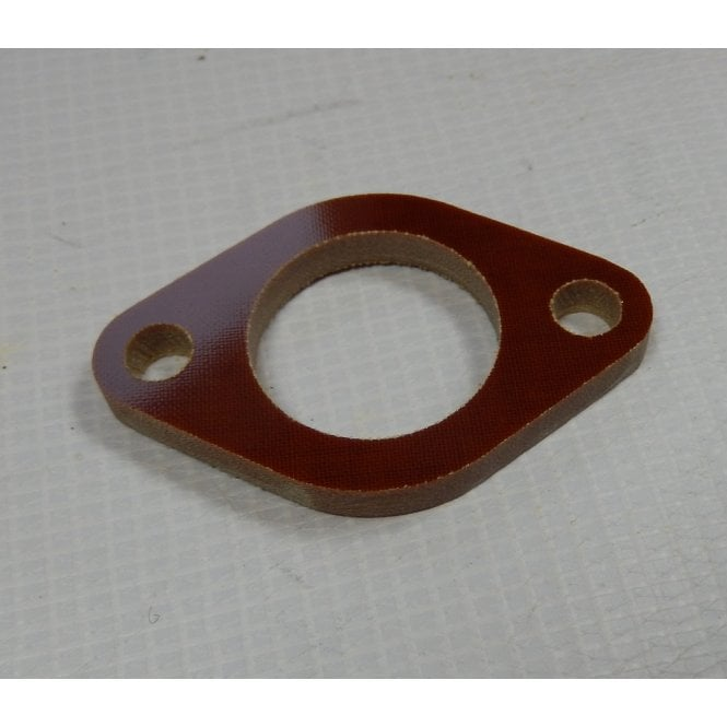 AMAL Classic Motorcycle Carburettor Tufnell Spacer 24mm x 6mm Thick (1/4