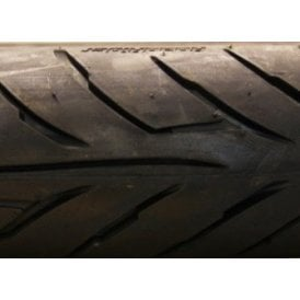 "Classic Motorcycle Avon RoadRider Front Tyre SM MKII 350 x 19"" Made in UK"