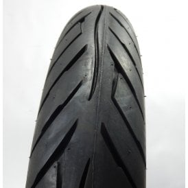 "Classic Motorcycle Avon RoadRider Rear Tyre SM MKII 400 x 18"" Made in UK"