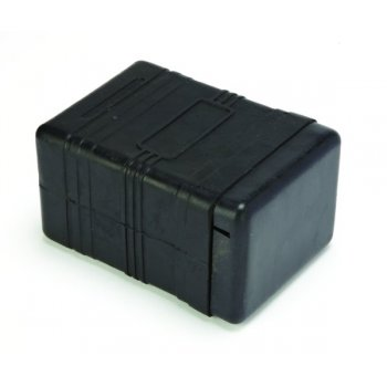 Classic Motorcycle Battery Box