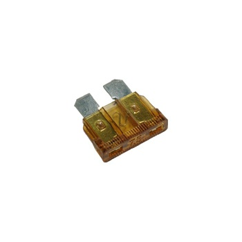 Classic Motorcycle Blade Fuse 7.5amp