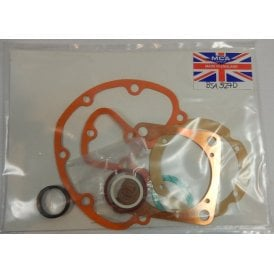 Classic Motorcycle BSA C15 Gasket Set 1959-67 Made in England