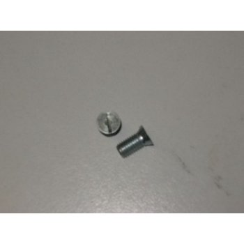 Classic Motorcycle Dynamo Field Coil Countersunk Screw