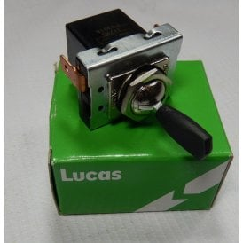 Classic Motorcycle Genuine Lucas 3-Way Toggle Switch LU31788