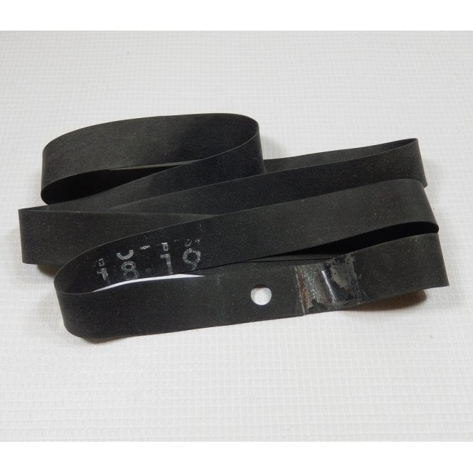 """Classic Motorcycle Rubber Rim Tape for 19"""" Rim"""