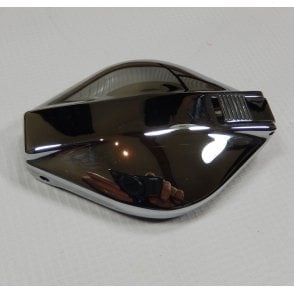 Classic Motorcycle Triumph /BSA / Chrome Norton Flip-up Fuel Tank Cap Made in UK