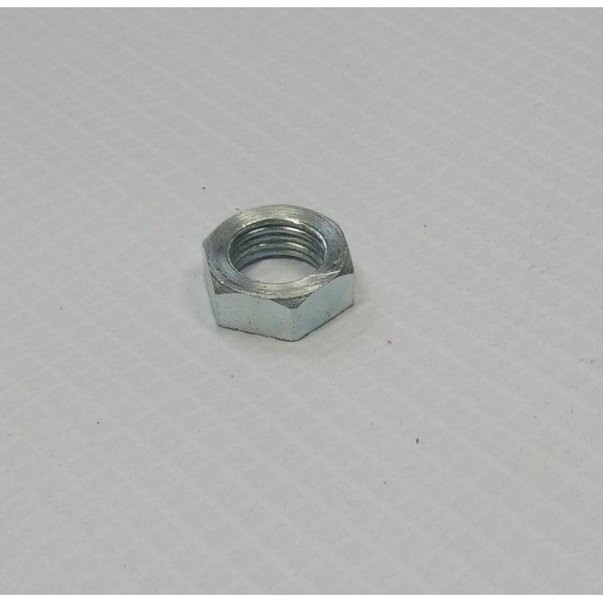 Triumph Classic Motorcycle Clutch Adjuster Pin Nut OEM No 57-0453 UK Made