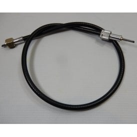 Classic Motorcycle Triumph T120, T90 Tachometer Cable Square Drive CLN/01