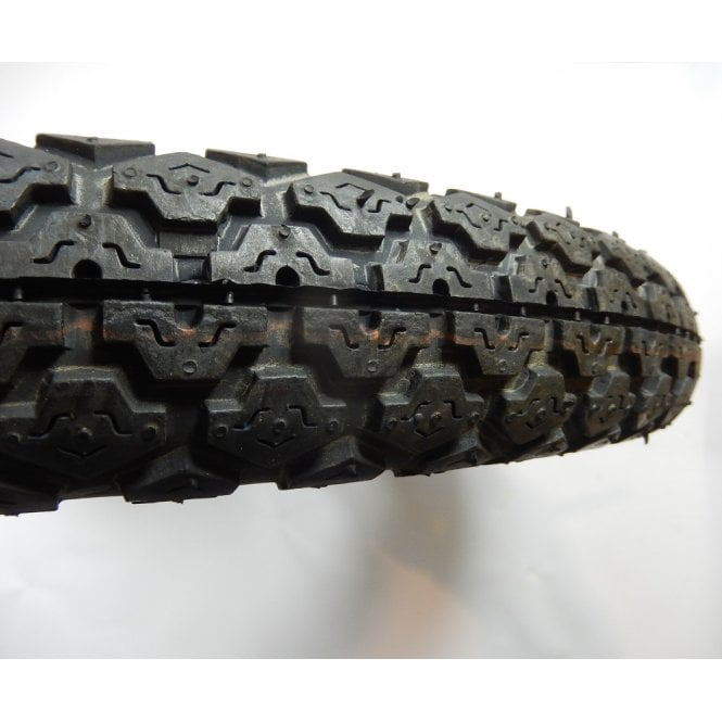 """Classic Motorcycle Tyre 275 x 17"""" Front or Rear Excellent Quality"""