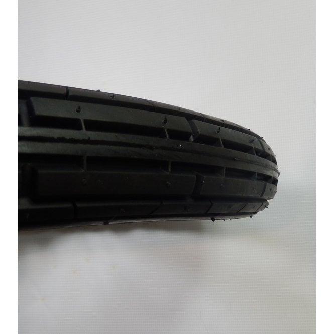 """Classic Motorcycle Tyre 275 x 17"""" Front Tyre Ribbed Excellent Quality"""