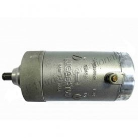 Classic Triumph T140E Starter Motor Genuine Lucas Made in UK OEM No 60-7246
