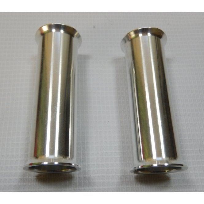 Triumph Classic T90, T100 Push Rod Tubes (Pair) OEM: 70-4751,70-4751A