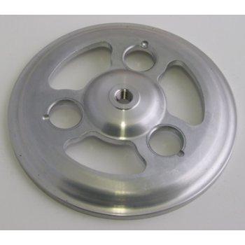 Triumph Clutch Pressure Plate - /BSA 3 Spring Type
