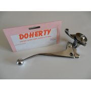 Doherty Combined Brake & Air Lever Ball End