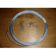 Inner Throttle Wire No1 19 Strand