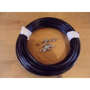 Outer Throttle Cable No 1 & Ferrules