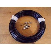 Francis Barnett Throttle & Air Cables