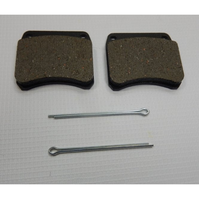 Ferodo Classic Motorcycle Triumph / BSA Brake Pads for Classic Motorcycle