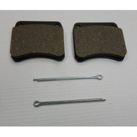 Classic Motorcycle Triumph / BSA Brake Pads for Classic Motorcycle