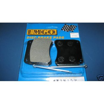 FERODO Triumph / BSA Brake Pads for Classic Motorcycle