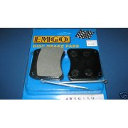 Triumph / BSA Brake Pads for Classic Motorcycle