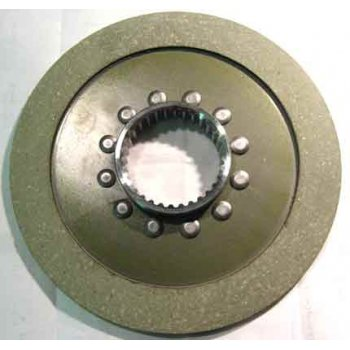 Triumph Friction Clutch plate for and BSA Triples