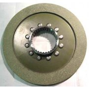 Friction Clutch plate for Triumph and BSA Triples