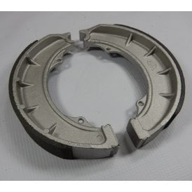 Front Brake Shoes 8