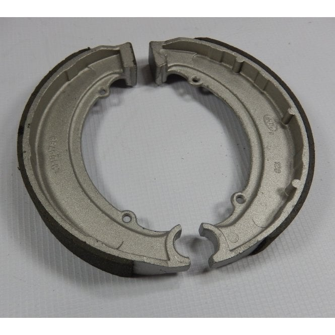 Front / Rear Brake Shoes for BSA A7, A10, A50, A65, B44 OEM No 65-5940