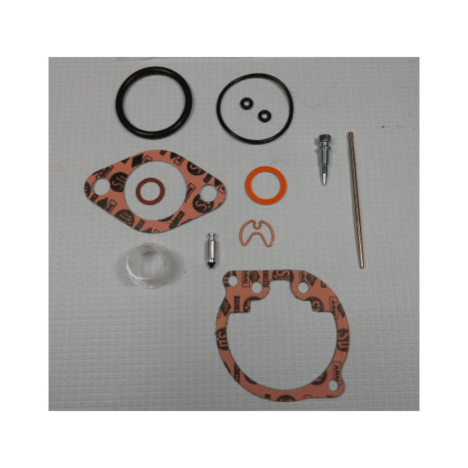 AMAL Genuine 600/900 Carburetter 4-Stroke Repair & Rebuild Kit