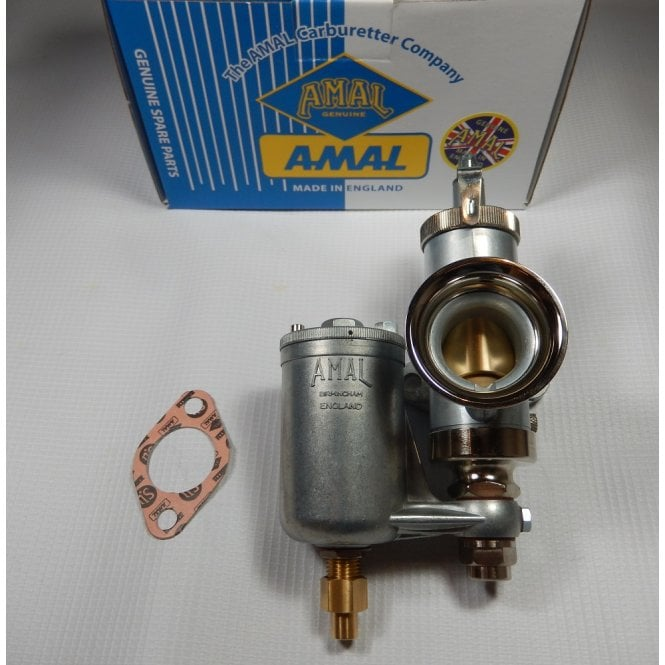 AMAL Genuine Carburetter For Matchless G80 1946-1953 Carb 289B/1AK