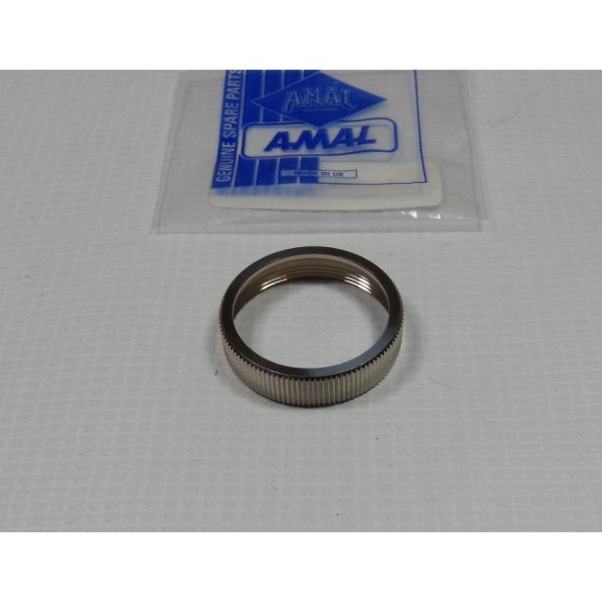 AMAL Genuine Carburetter Pre-Monobloc Chamber Top Ring Pt 6/031