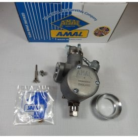 Genuine AMAL Monobloc Carburetter 375/2532 For Triumph 3T 25/32""