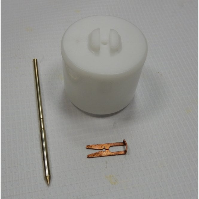 AMAL Genuine Pre-Monobloc Type 14 Float Chamber Kit Top Feed