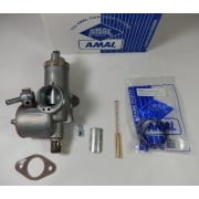 "Genuine AMAL Standard Monobloc Carb 389/3832 1 3/16"" Bore With Air Valve"