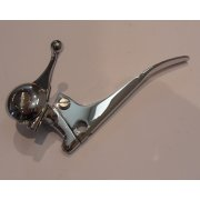 Genuine Doherty Clutch & Magneto Lever for Classic Motorcycle