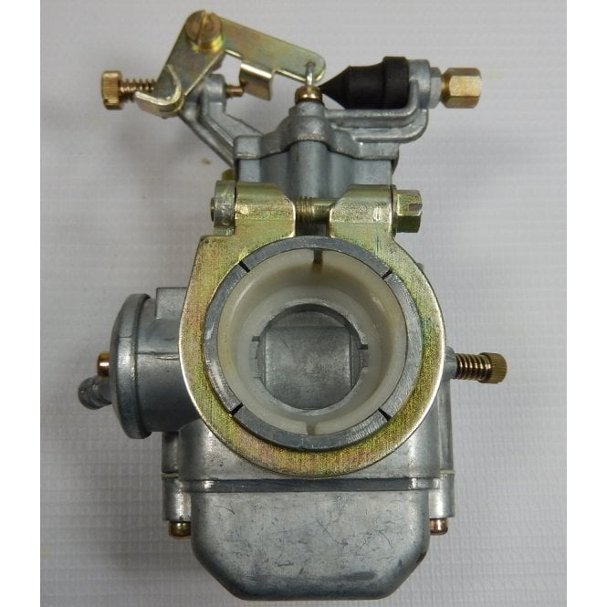 Genuine Jetex Carburettor 22mm For Lambretta Fits GP, LI, TV New