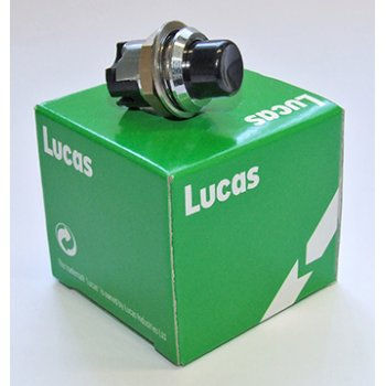 LUCAS Genuine Kill Switch SS5 (31071) Fits Most Classic Triumphs