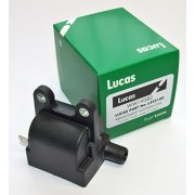 Genuine Lucas Single Outlet Digital 12V Ignition coil