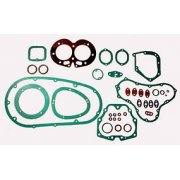 Genuine Norton Commando Full Gasket Set Complete Made in England 60-8099