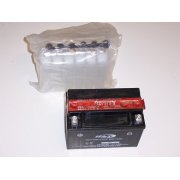 H&T Battery CTX12-ABS 12 Volts for Classic Motorcycle
