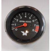 Harris Matchless Tachometer Electronic Driven