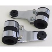 Headlamp Brackets for Classic Motorcycle