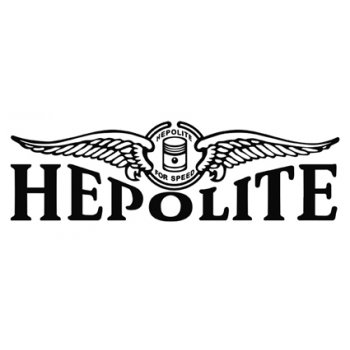 HEPOLITE Triumph T140 Piston Ring Set