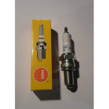 NGK Honda 750 Four Spark Plug Long Reach DR8ES-L