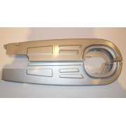 Honda C50, C70, C70, C90 Chain Guard (Pair) New Excellent Quality