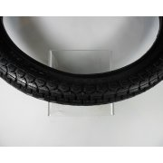 Honda C50,C70,C90 Front / Rear Tubed Tyre 250-17 ISO 9001 Quality