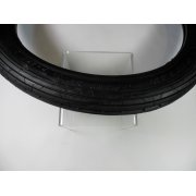 Honda C50,C70, C90 Front Tubed Tyre 250-17 ISO 9001 Quality & E4 Marked